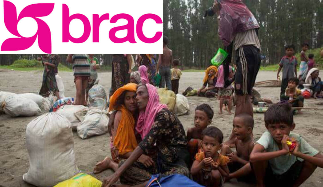 Psychology Job in Brac at Cox's Bazar - Community Outreach Worker
